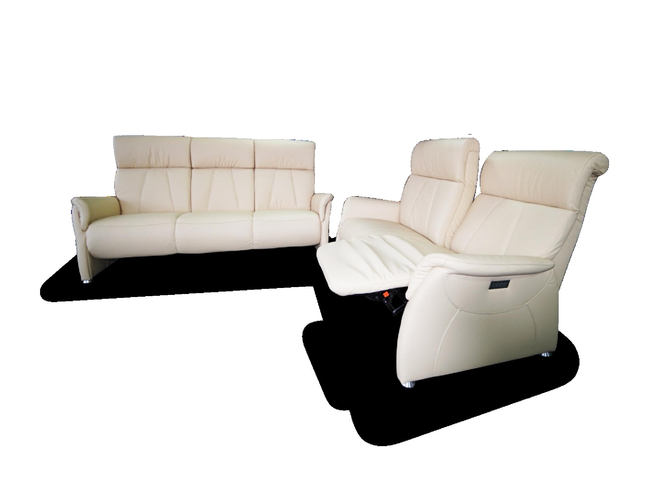 3 Sitzer und 2,5 Sitzer